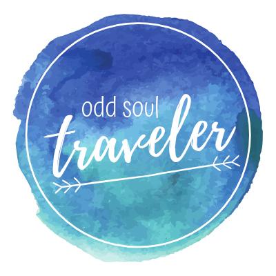 Odd Soul Traveler