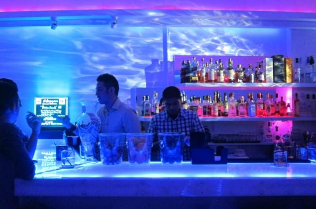 Go dancing at local night club in Guam