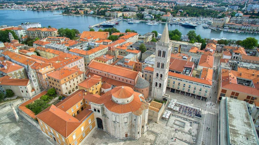 Planning a trip to Zadar, Croatia