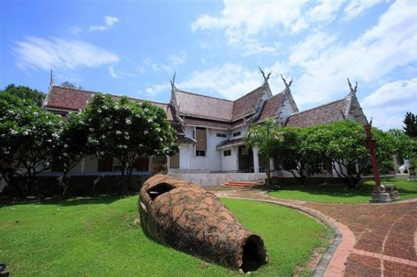 Chiang Mai National Museum