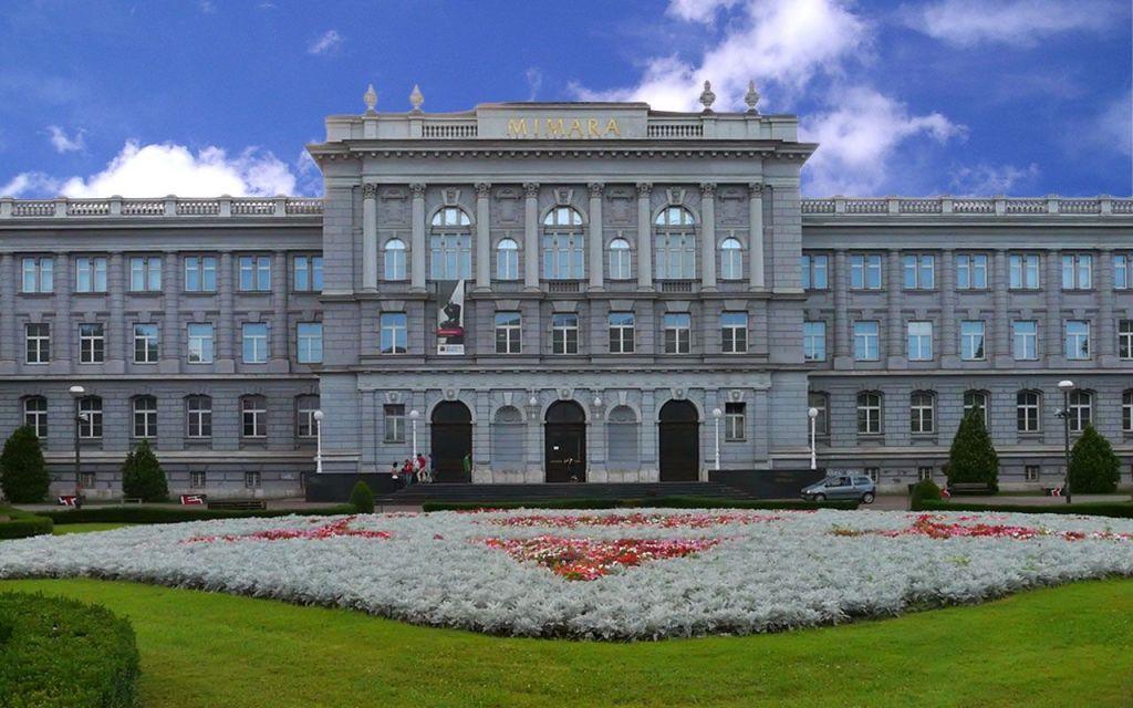 The Mimara Museum in Zagreb