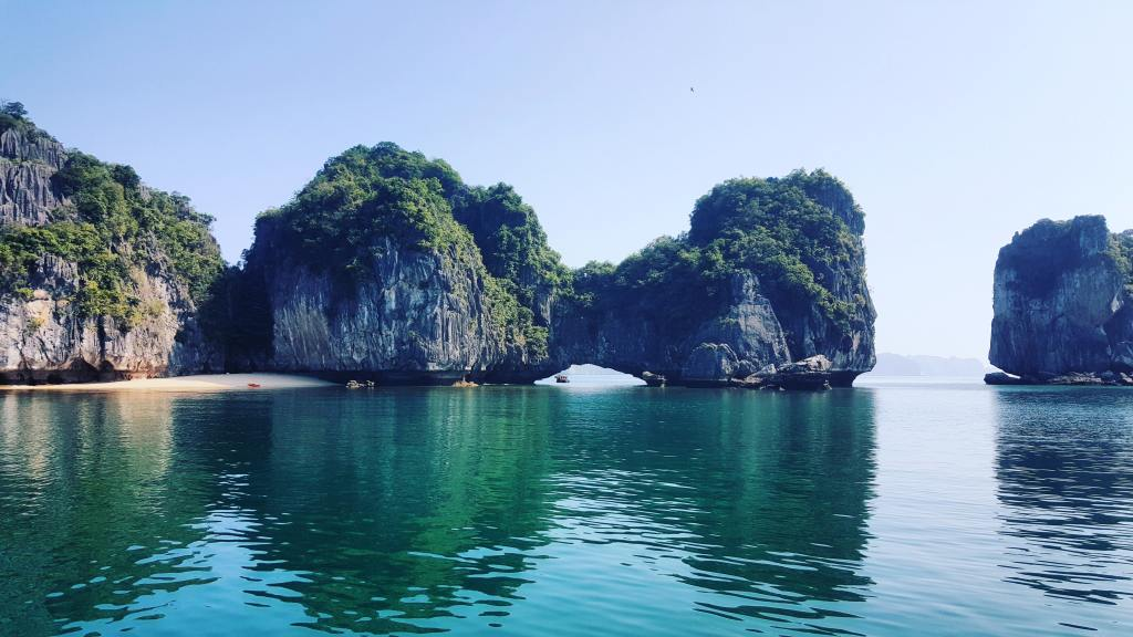 Book a scuba diving trip to Vietnam!